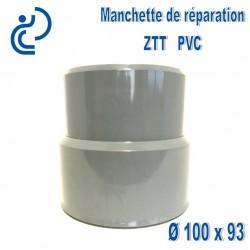 Manchette de Réparation 100x93 à Coller ZTT