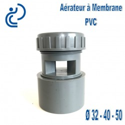 AERATEUR A MEMBRANE 32-40-50