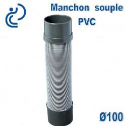 Manchon Souple D100/110 à coller