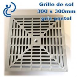 GRILLE DE SOL 30x30 GP