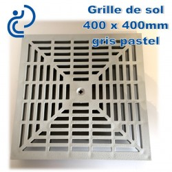 GRILLE DE SOL 40x40 GP