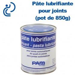 Pâte Lubrifiante pour joints (pot de 850g)