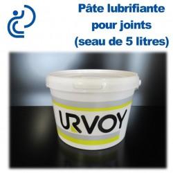 Pâte Lubrifiante pour joints (seau de 5 litres)