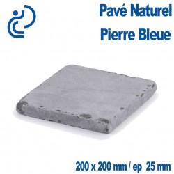 PAVE PIERRE BLEUE 20x20x2.5