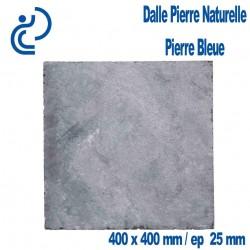 DALLE PIERRE BLEUE 40x40x2.5