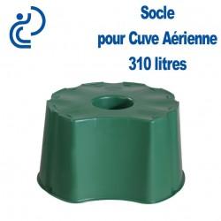 Socle de rechange Vert Pour cuve cylindrique 310 litres