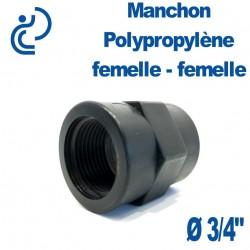 "MANCHON EGAL PP FF 3/4"""