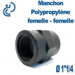 "MANCHON EGAL PP FF 1""1/4"