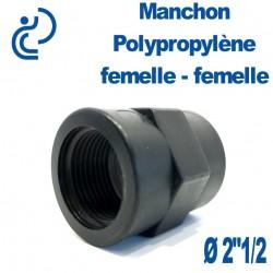 "MANCHON EGAL PP FF 2""1/2"