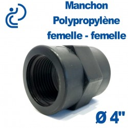 "MANCHON EGAL PP FF 4"""
