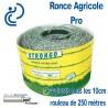 Ronce Agricole Acier dur rouleau de 250 mètres