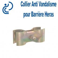 Collier Anti Vandalisme Vandalisme Pour Barrière Héras