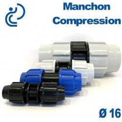 MANCHON COMPRESSION D16