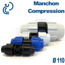MANCHON COMPRESSION D110