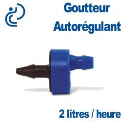 GOUTTEUR AUTOREGULANT 2L/H