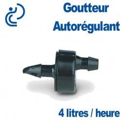 GOUTTEUR AUTOREGULANT 4L/H