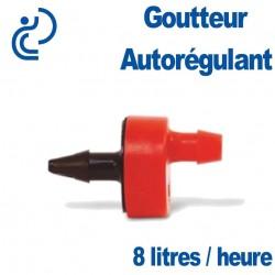 GOUTTEUR AUTOREGULANT 8L/H