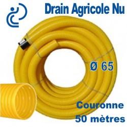 Drain Agricole Nu D65 couronne de 50ml