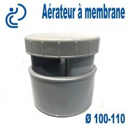 AÉRATEUR A MEMBRANE 100-110