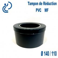 TAMPON DE REDUCTION PVC 140X110 MF