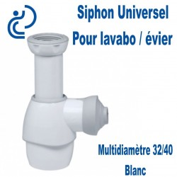 SIPHON UNIVERSEL
