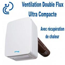 Ventilation Double Flux Autonome Compacte V-ECO