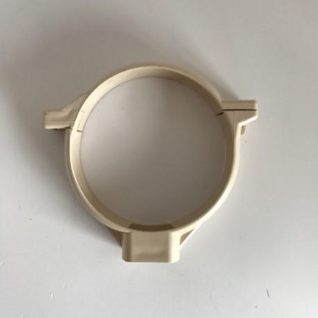 COLLIER DE GOUTTIERE PVC