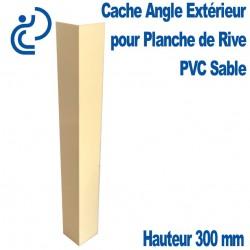 CACHE ANGLE EXT SABLE H300 pour planche de rive