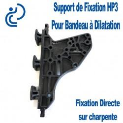 Support de Fixation HP3 pour Bandeau à Dilatation