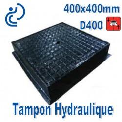 Tampon Hydraulique en Fonte 400x400mm D400