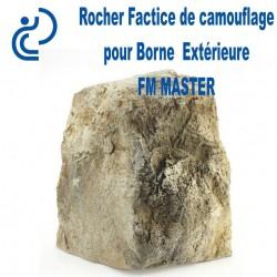 Rocher Factice pour Multiprise Extérieure FM MASTER