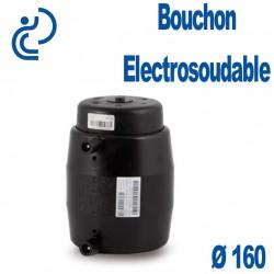 Bouchon Electrosoudable D160