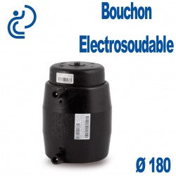 Bouchon Electrosoudable D180