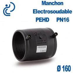Manchon Electrosoudable Ø160 PN16