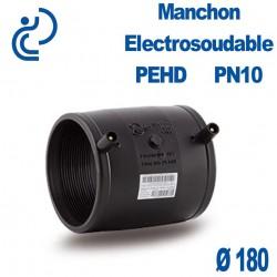 Manchon Electrosoudable Ø180 PN10