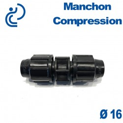 manchon compression Ø16