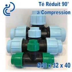 te reduit compression 40x32x40