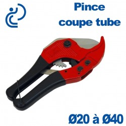 Pince Coupe Tube PEHD 20/40