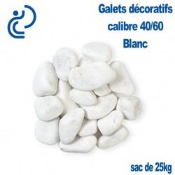 GALET BLANC 40/60