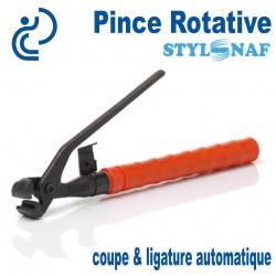Pince Rotative à Ligaturer Coupe Fil STYL SNAF