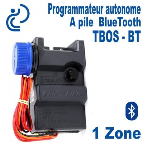 Programmateur Autonome à piles Bluetooth TBOS-BT 1 zone