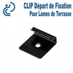 Clip de Départ pour Fixation des Lames Terrasse Bois & Compsite