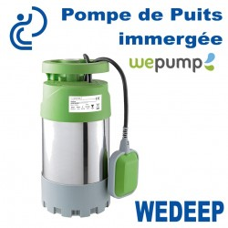 POMPE DE PUITS WEDEEP