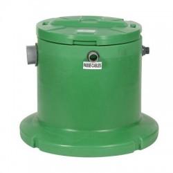 Poste de Relevage avec Pompe Altibox 850/600 210 litres