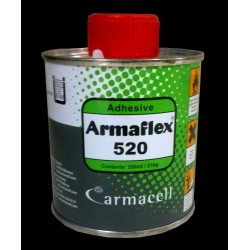 Colle Armaflex 520 pour manchons Thermo-isolants