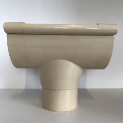 NAISSANCE CENTRALE A COLLER EN PVC SABLE POUR GD33