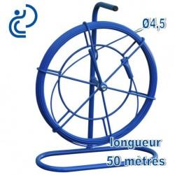 Aiguille de Tirage fibre de verre D4.5 en dévidoir 50ml