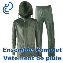 Vêtement Complet de Pluie