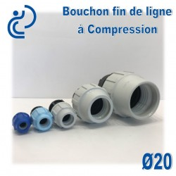 BOUCHON COMPRESSION D20