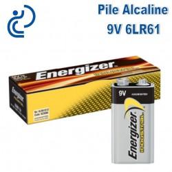 Pile Alcaline 9V 6LR61